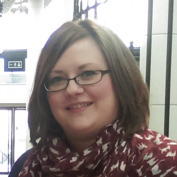 Sara Wilcox